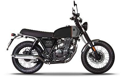 Brixton Cromwell 250